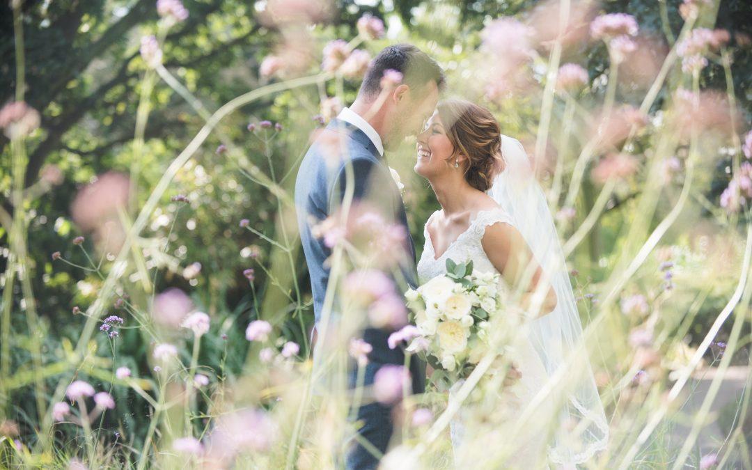 Wedding at Tudor Barn in Eltham, London