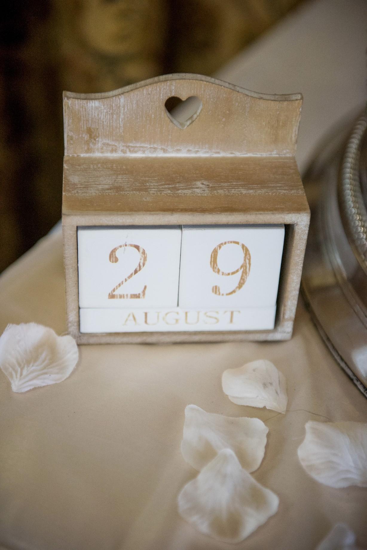 Wedding photography at Tudor Barn in Eltham - the dates