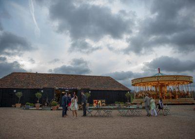 Wedding photography at Preston Court in Canterbury -