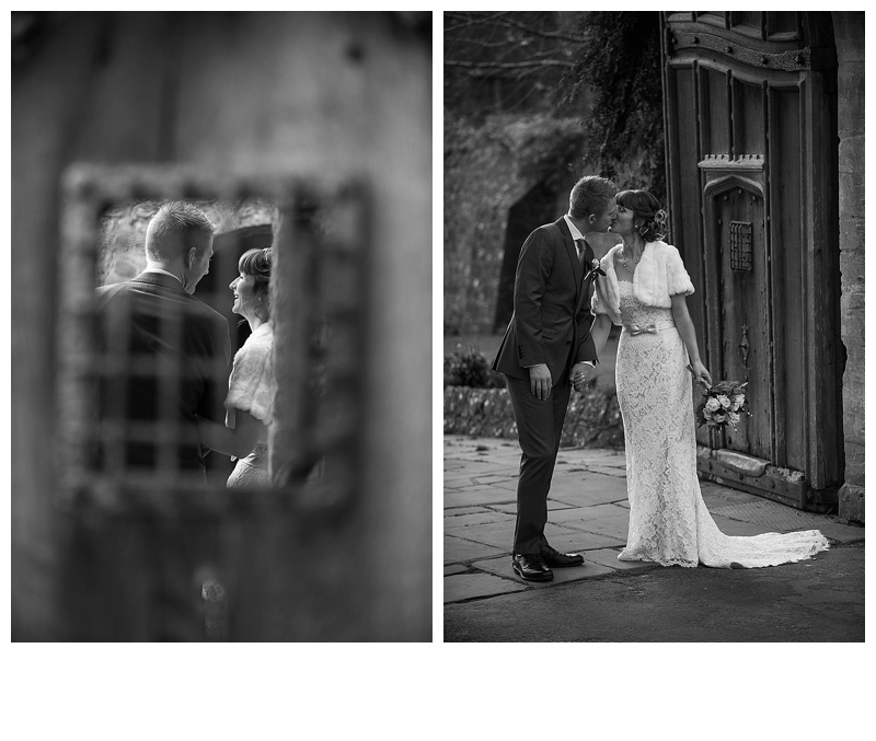 Lympne Castle wedding photographer