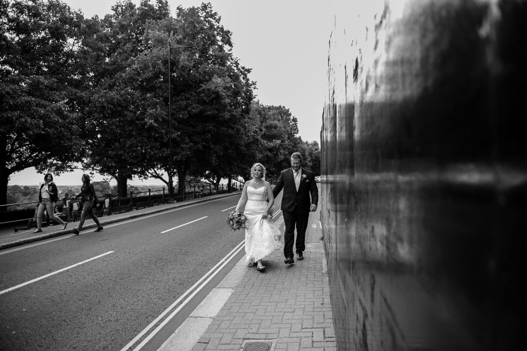 richmond hill hotel wedding